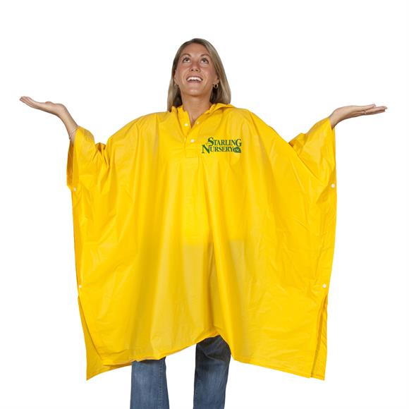 2000 - The Eco Friendly Poncho