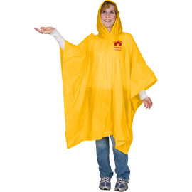 Lightweight Event Poncho