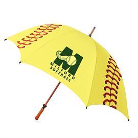 Softball Canopy Golf Umbrella
