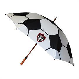 Soccer Ball Canopy Golf Sportbrella