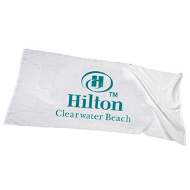 Solid Beach/Bath Towel