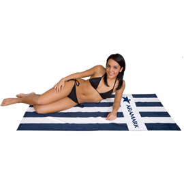 Cabana Rugby Stripe