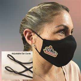 Face Duds Fashion Mask